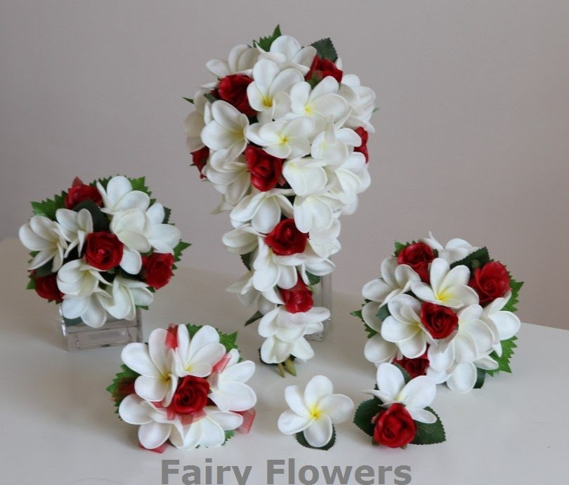 Silk Wedding Flowers 83 New Real Touch Rose bouquet