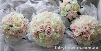 fresh wedding flower packages fairy flowers the wedding flowers specilaist. Black Bedroom Furniture Sets. Home Design Ideas