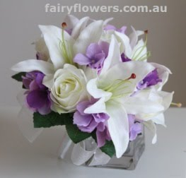 Artificial Wedding Flowers Gallery