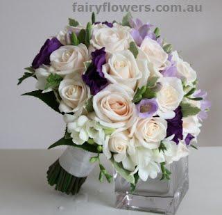 Posy bouquets fairy flowers the wedding flowers specilaist mightylinksfo