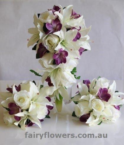 Wedding Flower 66 Cool